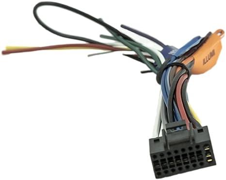 KENWOOD DDX-23BT DDX-271 DDX-272 DDX-310BT DDX-318 DDX-319 DDX-320BT on kenwood ddx6019, kenwood remote control, kenwood power supply, kenwood wiring-diagram, kenwood instruction manual,