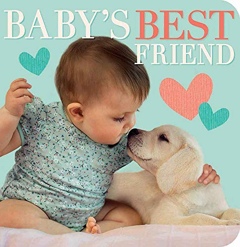 Book Cover: Baby's Best Friend