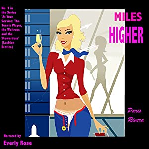 Miles Higher Audiobook