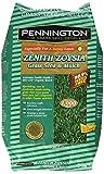 Pennington Zenith Zoysia Mulch, 5 lb