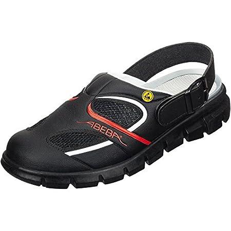 Abeba 37342 –  35 DYNAMIC Schuhe Blitzschuh ESD, Mehrfarbig, 37342-45
