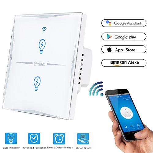 Reviewmeta Com Fail Wlan Alexa Lichtschalter Wifi Smart Home