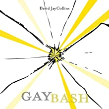 Gaybash Audiobook by David Jay Collins Narrated by Kory Getman