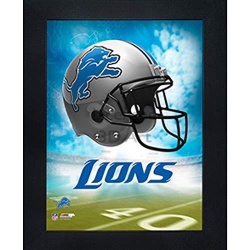 NFL 3D Art