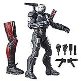 Avengers 6' Legends Series MARVEL'S War Machine Action Figure