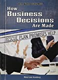 How Business Decisions Are Made, Mary-Lane Kamberg, 1448855659