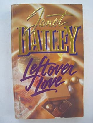 book cover of Leftover Love
