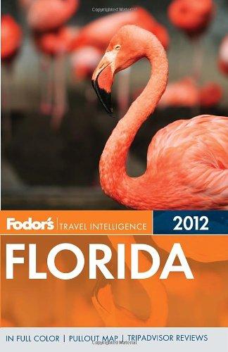 Fodor's Florida 2012 (Full-color Travel Guide)