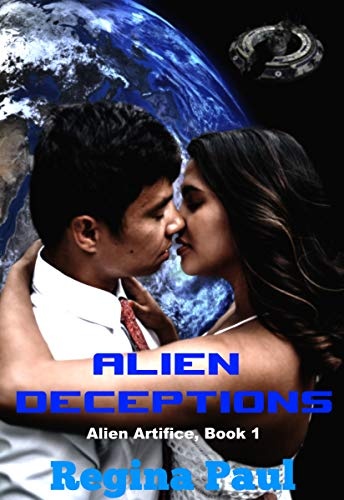 Alien Deceptions (Alien Artifice Book 1)