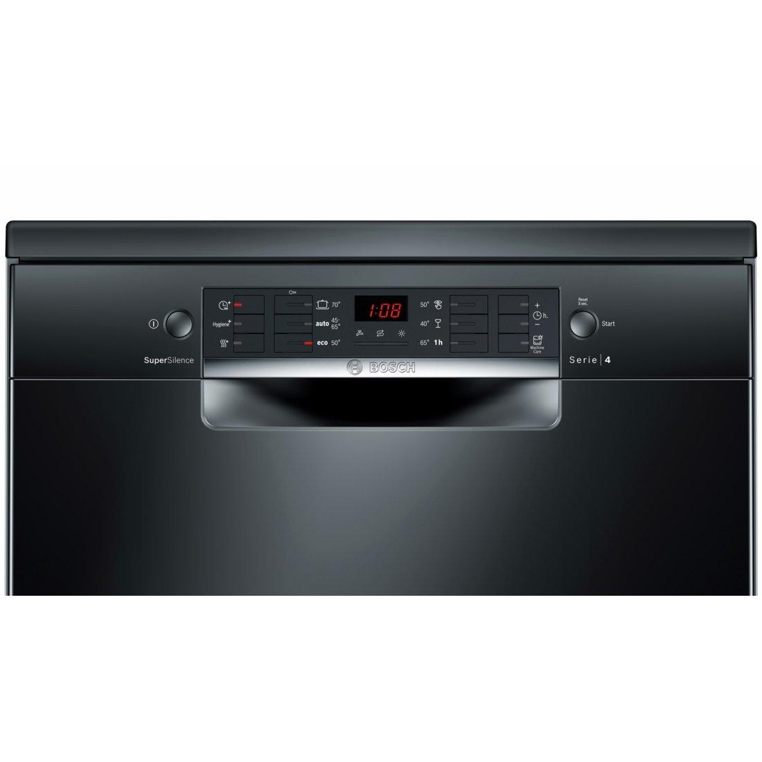 Bosch Serie 4 SMS46IB03E lavavajilla Independiente 13 cubiertos A ...