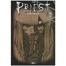PRIEST T02 N.E.