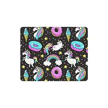 Unicornios divertidos Donuts Gatos Gatitos y arco iris ...