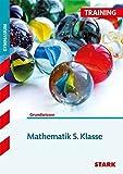 Training Gymnasium - Mathematik 5. Klasse: Aufgaben mit Lösungen