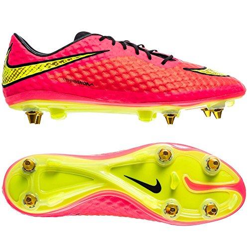 Nike Hypervenom Phantom Sg (599851-691) Tacchetti Da Calcio Da Uomo Morbidi Grip 15 Us