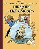 tintin Comics:The Secret of the Unicorn
