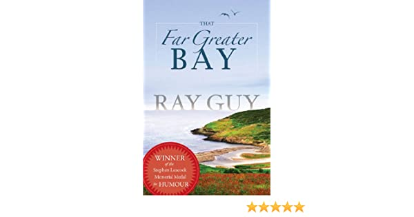 That Far Greater Bay