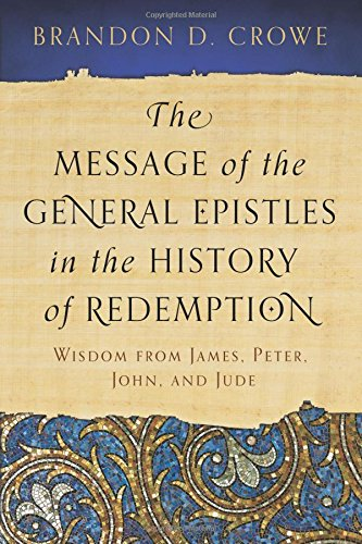 Librarika The Message Of The General Epistles In The