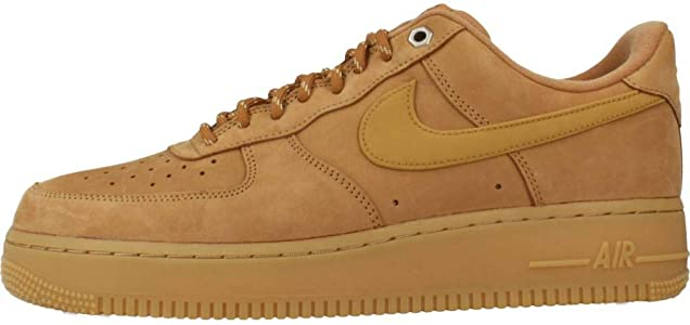 nike air force 1 07 wb hombre