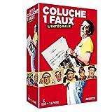Coffret Coluche - 1 faux - Vive la guerre !