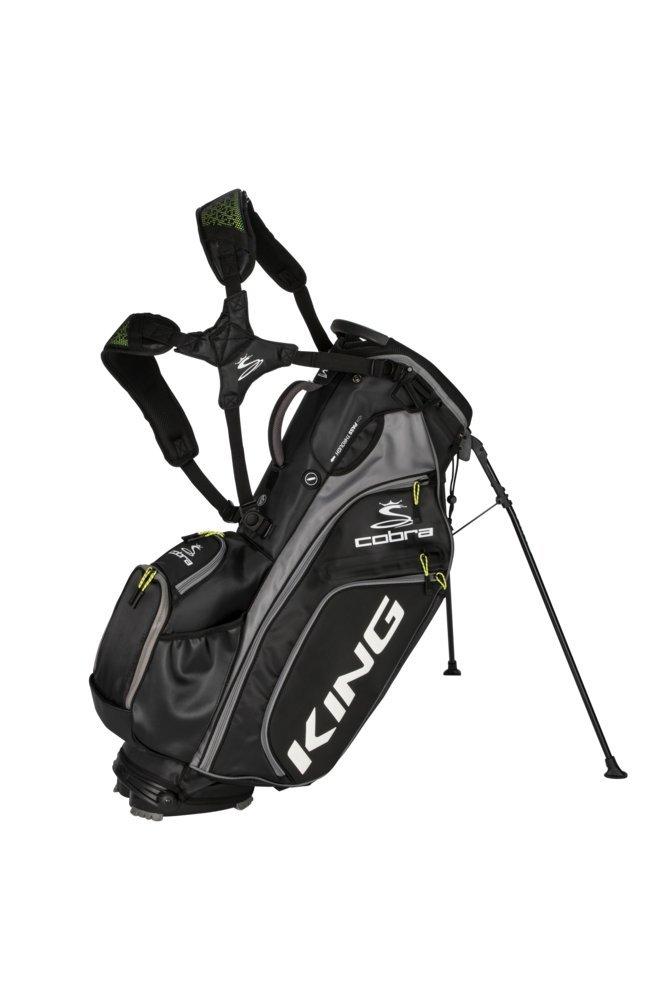 Cobra Bolsa de Soporte Macho King Golf 2018 King Soporte ...