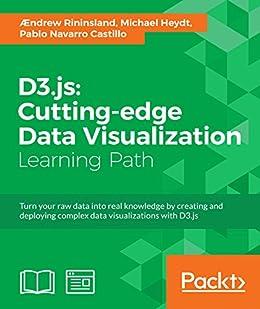 D3 js: Cutting-edge Data Visualization