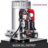 Mophorn 20 Quart Hydraulic Pump Single Acting