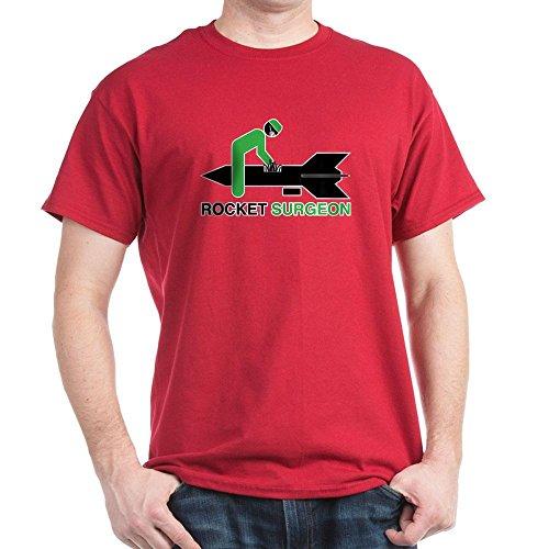 CafePress Rocket Surgeon - 100% Cotton - Bush Tory