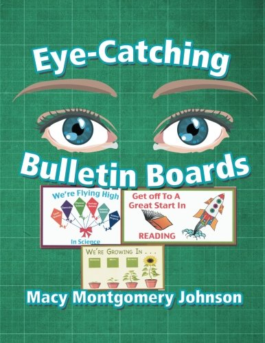 Esteem Boards Self Bulletin (Eye-Catching Bulletin Boards)