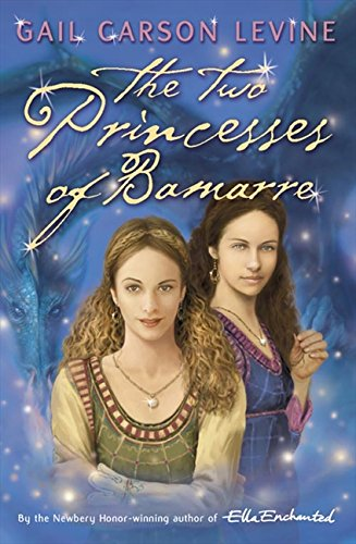 The Two Princesses of Bamarre ebook