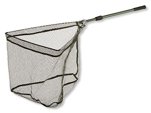 60x60cm Klappkescher 1,80m 10mm Cormoran 2tlg