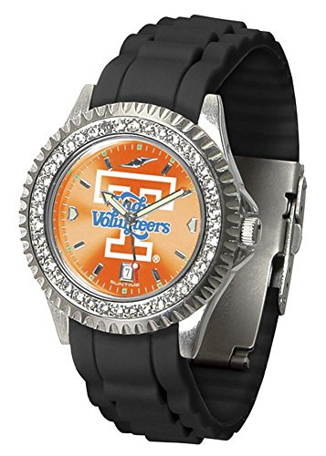 Linkswalker Ladies Tennessee Lady Volunteers Sparkle Watch (Ladies Volunteers Sport Watch)