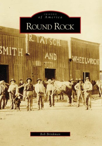 Round Rock (Images of America)