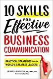 10 Skills for Effective Business Communication