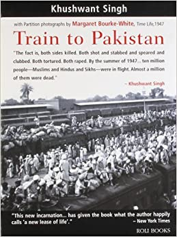 Train to Pakistan (Lotus Collection (Series)) by Khushwant Singh (2006-03-01)