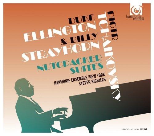 (Nutcracker Suites - Tchaikovsky / Duke Ellington & Billy Strayhorn by Harmonie Ensemble New York (2013-11-09))
