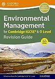 Environmental Management for Cambridge IGCSE® & O Level Revision Guide (Cie Igcse Complete)