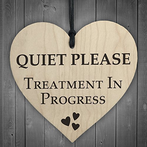 alvis-petty-quiet-please-treatment-in-progress-hanging-heart-office-home-treatment-room-sign