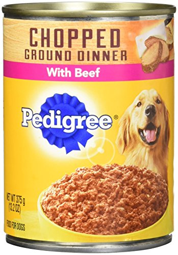 pedigree wet dog food - 3