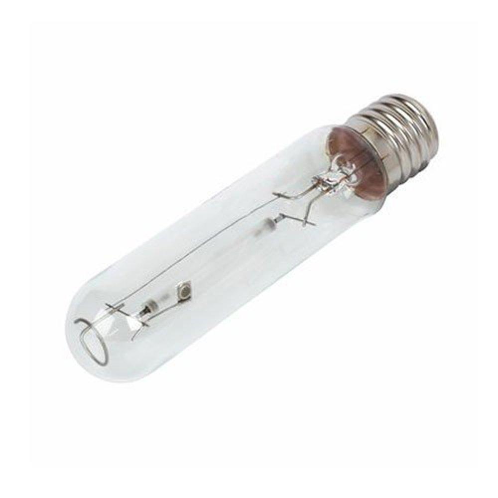 Hps 400w High Pressure Sodium Growlight Bulb Hps400w E40 In Fitting 40mm Wide Thread Grow Lamp Light 50 000 Lumen Co Uk Lighting