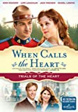 When Calls The Heart: Trials Of The Heart (Hallmark)