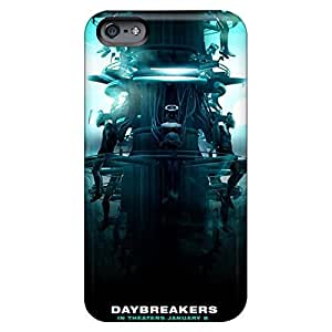 Bumper mobile phone cases Protective Cases Shock-dirt iphone 5c - 2010 daybreakers movie