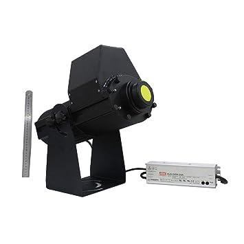 Amazon.com: Gobo - Proyector de luz para exteriores o de ...