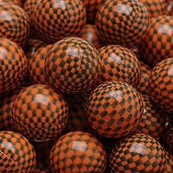 G.I. SPORTZ Podium Series Xball Podium Series Paintballs -Orange/- Fill 500CT, Orange