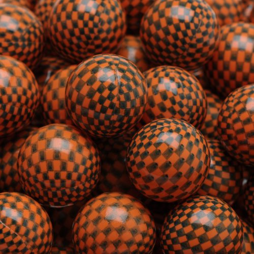 G.I. SPORTZ Podium Series Xball Podium Series Paintballs -Orange/- Fill 500CT, Orange (Paintballs 500)