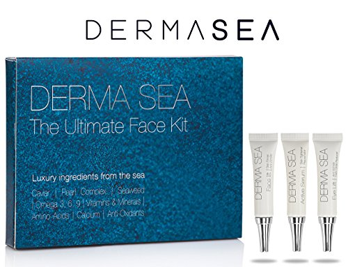 Derma Sea Ultimate Immediate Hyaluronic