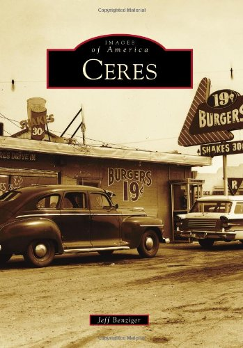 Download Ceres (Images of America) pdf epub