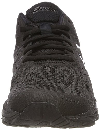 Mens 24 Asics Black Running Black Shoes 9099 7 5 D Gel Kayano US Carbon 1xBnFtx