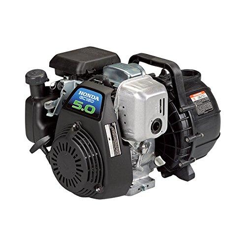 Pacer Self-Priming Transfer Pump - 2in. Ports, 11,700 GPH, 120ft. Max. Head, 160cc Honda GC160 Engine, Model# SE2UL E5HOC ()