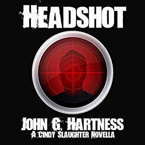 Headshot Audiobook