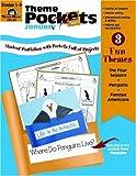 Theme Pockets - January